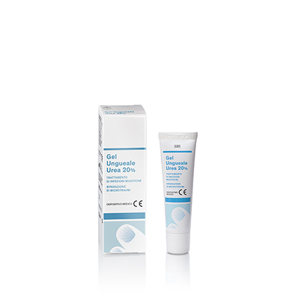 Gel ormonale a eczema