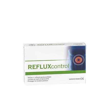 REFLUXcontrol
