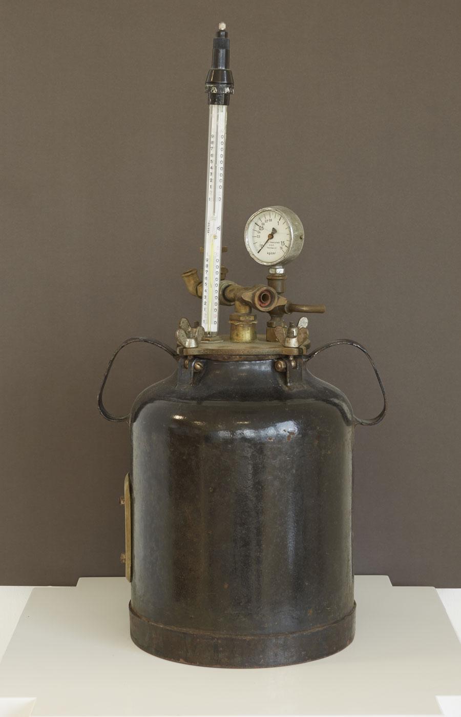 autoclave-sterilizzatore