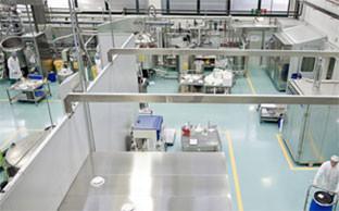 macchinari produzione cosmetici