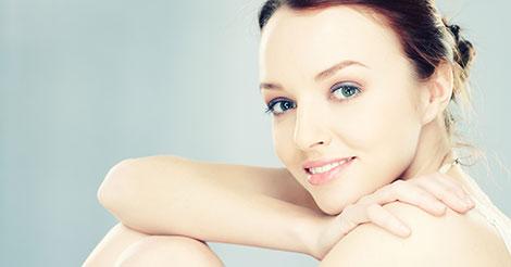 Ama la tua pelle: prenditi cura di lei