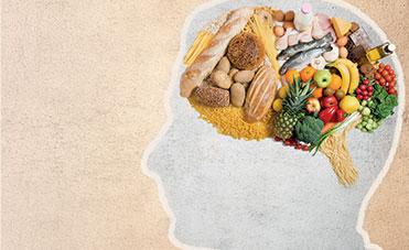 cibo per il cervello