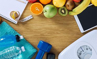 come perdere peso in 10 step