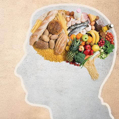 alimentazione cibi che aiutano il cervello