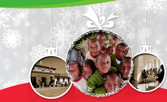 Raccolta fondi Natale farmacia di Ikonda