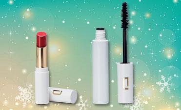 promozione make-up per Capodanno