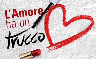 Rossetto e Mascare per il make-up di San Valentino