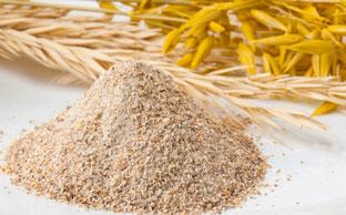 farina con glutine