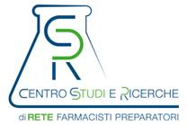 Logo Centro Studi e Ricerche della Rete Farmacisti Preparatori