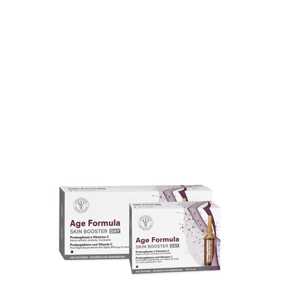 A&E Age Formula Skin Booster Day