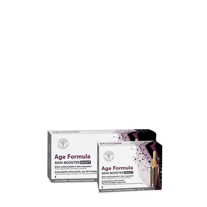 A&E Age Formula Skin Booster Night