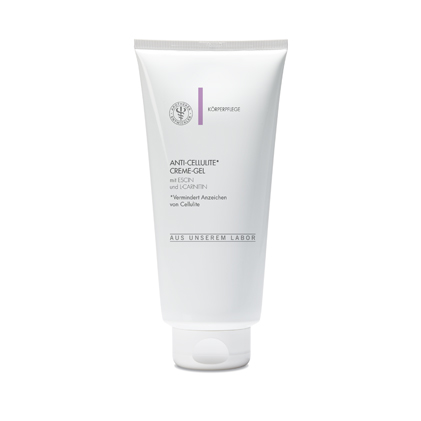 ANTI-CELLULITE* CREME-GEL