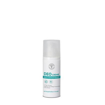A&E Deo Creme Antitranspirant