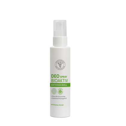 A&E Deo Spray Bioaktiv Antimikrobiell