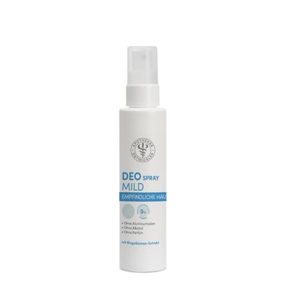 A&E Deo Spray Mild Empfindliche Haut
