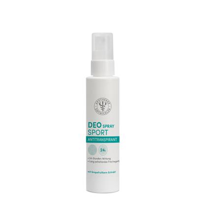 A&E Deo Spray Sport Antitranspirant