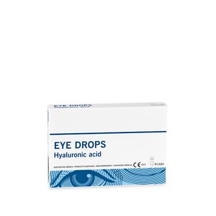 Apotheker & Entwickler Eye Drops