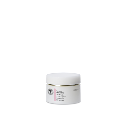 Apotheker & Entwickler Hyaluron Pflegendes Creme-Gel mit Ialudeep