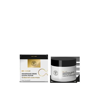 Apotheker & Entiwickler Premium Linie Osmotische Creme LT