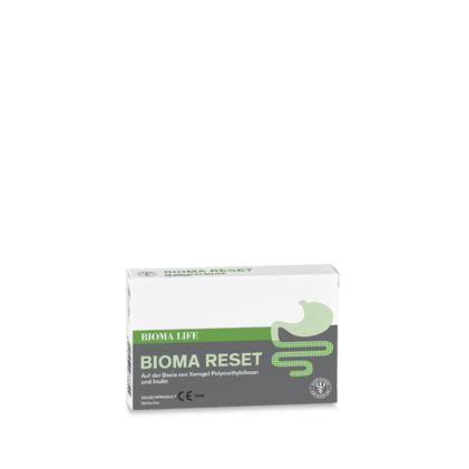 Bioma Reset Apotheker & Entwickler
