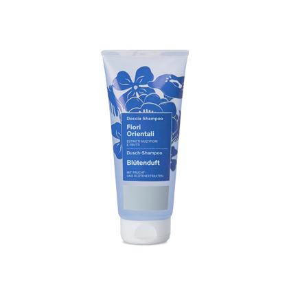 Belebende Dufterlebnisse Dusch-Shampoo BLÜTENDUFT