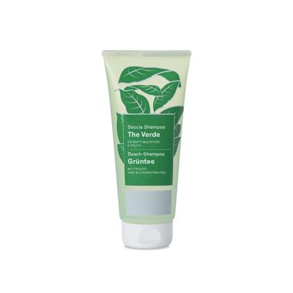 Belebende Dufterlebnisse Dusch-Shampoo GRÜNTEE
