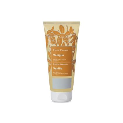Belebende Dufterlebnisse Dusch-Shampoo VANILLE