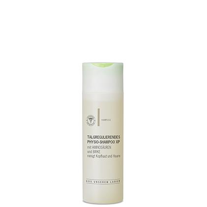 talgregulierendes physio shampoo xp haarpflege