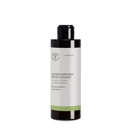 Apotheker&Entwickler TALGREGULIERENDES PHYSIO-SHAMPOO