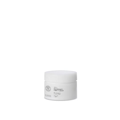 Crema Reafirmante Cara y Cuello Farmacéuticos Formuladores