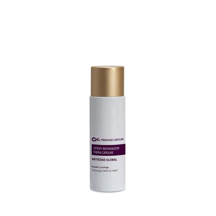 Spray Reparador Fibra Capilar Farmacéuticos Formuladores