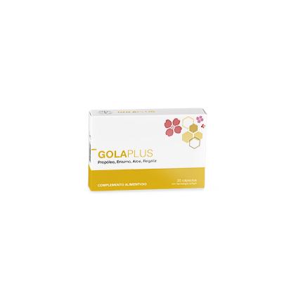GOLAPlus Farmacéuticos Formuladores