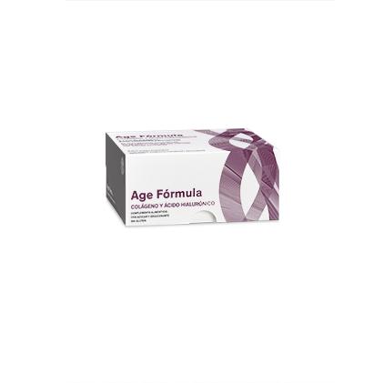 AGE FORMULA Farmacéuticos Formuladores