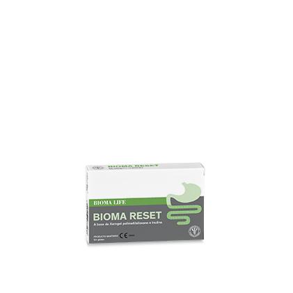 BIOMA RESET Farmacéuticos Formuladores