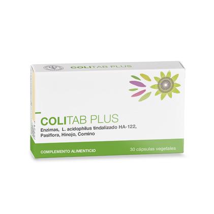 COLITab PLUS Farmacéuticos Formuladores