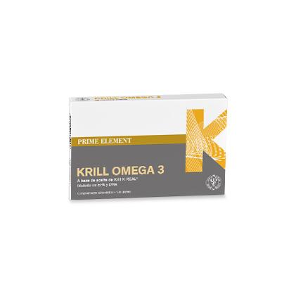 Krill Omega 3 Farmacéuticos Formuladores