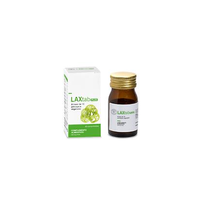 LAXtab PLUS Farmacéuticos Formuladores