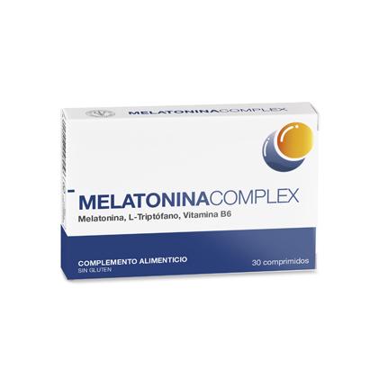 MELANTONINA Complex Farmacéuticos Formuladores