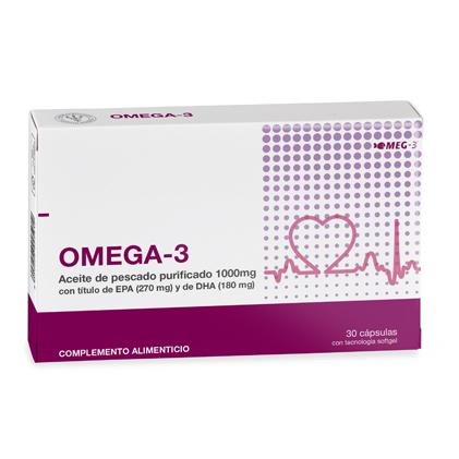 OMEGA 3 Farmacéuticos Formuladores