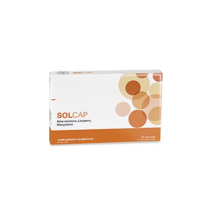 SOLCAP Farmacéuticos Formuladores