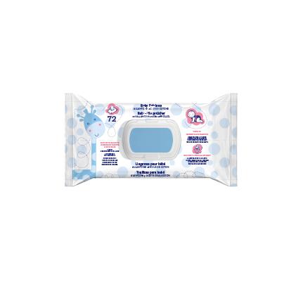 Toallitas para Bebé Farmacéuticos Formuladores