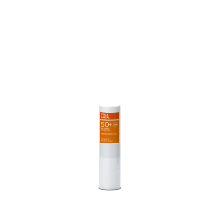 STICK LABIAL SPF 50+