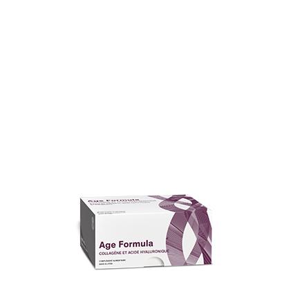 Age formula COLLAGÈNE et ACIDE HYALURONIQUE