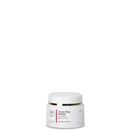Crème lifting antirides