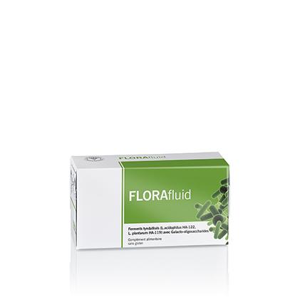 FLORAfluid